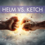 Helm vs. Ketch when Deploying Applications