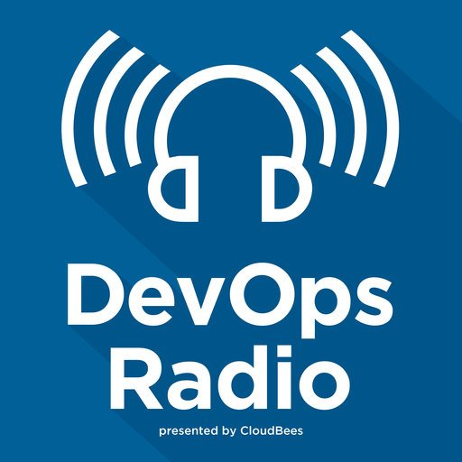 DevOps Radio Shipa for kubernetes