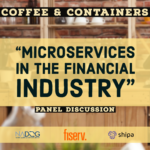 Microservices in the Financial Industry