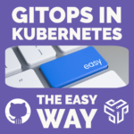 GitOps in Kubernetes, the easy way--with GitHub Actions and Shipa