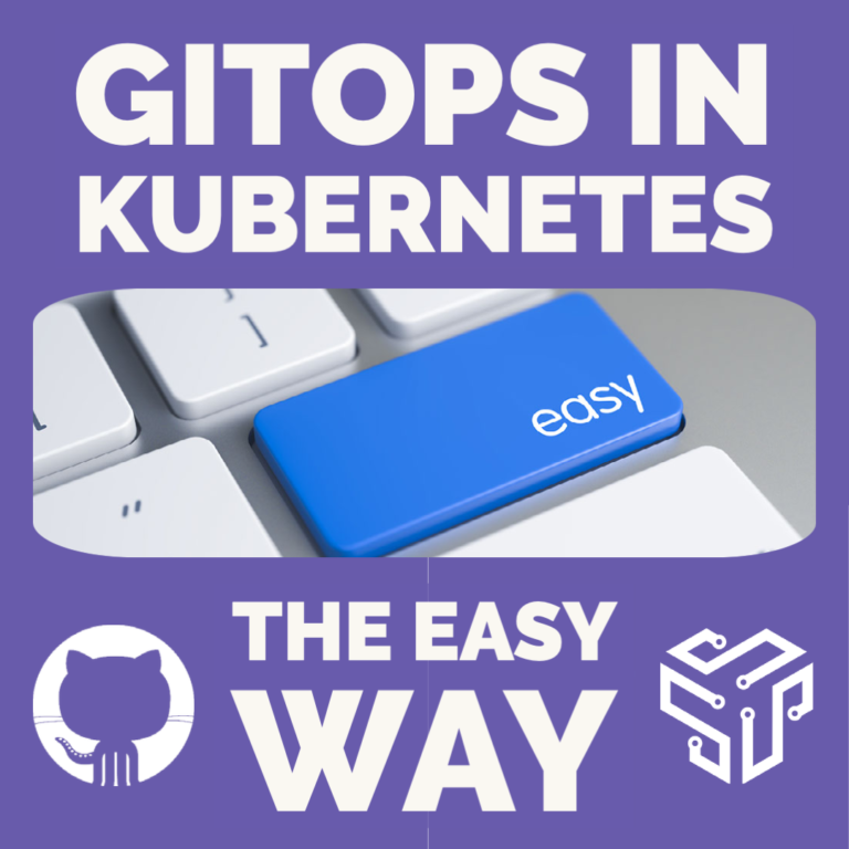 Shipa for Kubernetes - GitOps