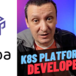Shipa - A Kubernetes platform from a developer's perspective